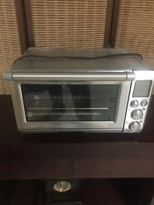 "Breville counter ""toaster""  oven"