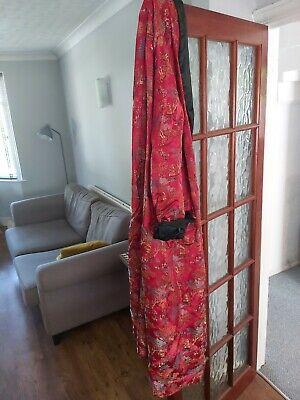 Vintage Oriental kimono 42