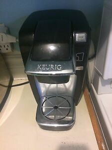 Keurig mini for sale! Only a year old