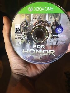 For honor Xbox one and advanced warfare ps4
