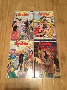 Le mariage Archie
