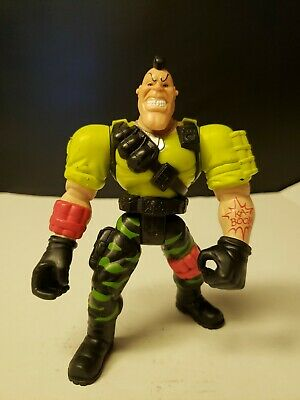 Small Soldiers Nick Nitro