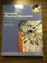 Dynamic Physical Education Rochedale South Brisbane South East Preview