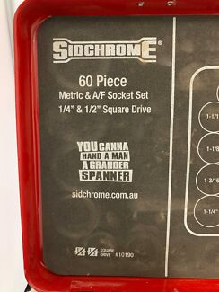 Sidchrome Fyshwick South Canberra Preview