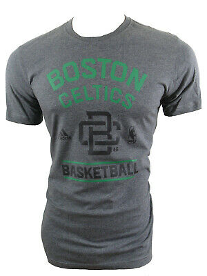 b0027066797e Adidas Boston Celtics T-Shirt NBA SIZE S