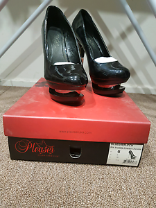 Brand New Pleaser shoes Castlereagh Penrith Area Preview