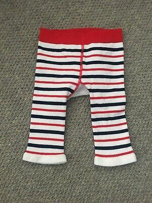 joules Baby Girl /boy 0-6 Leggings
