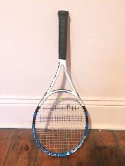 Babolat contact tour racket