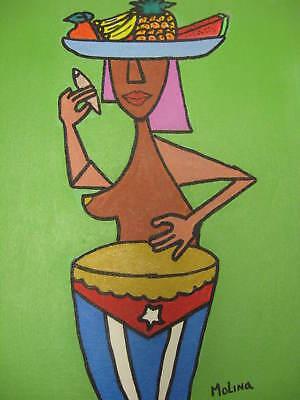 """058.Cuban poster/""""Partagas in Havana/""""Cigar room Decor.Habano.Tabaco room"""