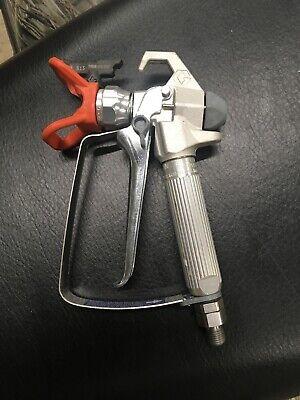 Sg3 Graco Spray Gun 243012