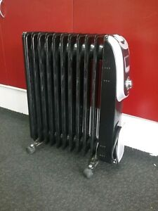 Home and Co. Oil Radiator
