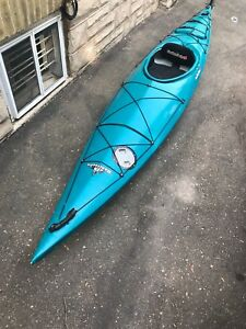 Clearwater Design Kayak 13'