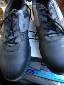 Size 13 golf shoes