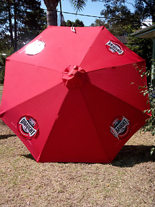 Large outdoor umbrella Bomaderry Nowra-Bomaderry Preview