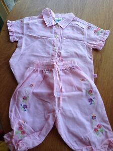 Clothes aged 2 years