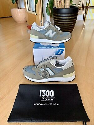 NEW BALANCE M 1300 JP Japan 2020 UK 9 US9.5 Made In USA 996 997 998 992 M1300JP3