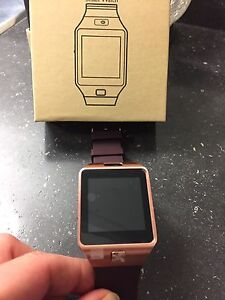 Smart watches! SIM card compatible