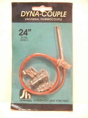 Dyna-couple 24 Universal Thermocouple Sh No G330-1