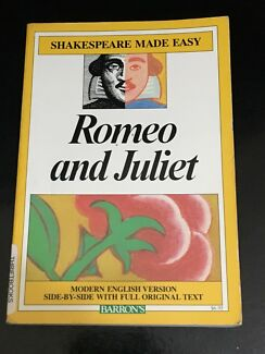Romeo and Juliet - Made Easy