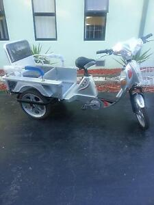 Tricycle with rear seat Narre Warren North Casey Area Preview