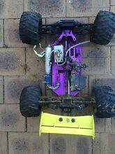 Nitro rc car and parts Viveash Swan Area Preview