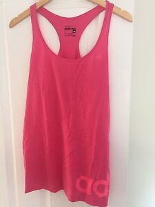 Adidas ladies top - large Frenchs Forest Warringah Area Preview