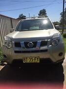 2011 Nissan X-trail Wagon Mount Pritchard Fairfield Area Preview