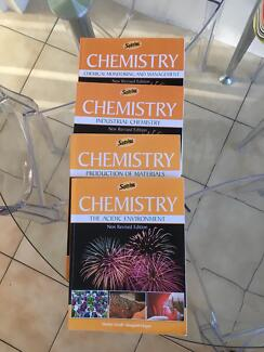 Conquering Chemistry Hsc Pdf
