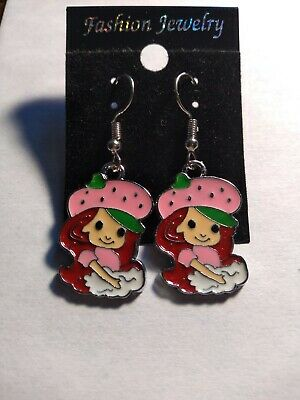 Strawberry Shortcake cartoon - Strawberry Shortcake Cartoon