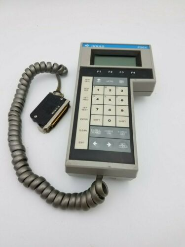 Gould Data Access Handheld Terminal MA P964 000 Industrial Hand-held Controller