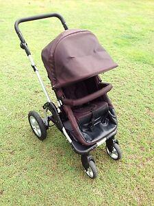 Childcare hola pram Shailer Park Logan Area Preview