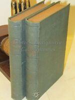 Filosofia Arte - H. Taine: Philosophie De L'art 2 Voll. - Hachette Ed. 1917 -  - ebay.it