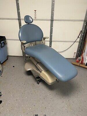 Adec Performer Ii Dental Chair
