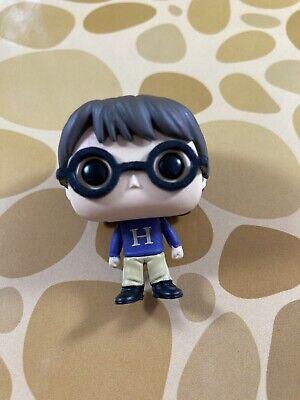 Harry Potter Mini Funko Pop! Harry w H Sweater Advent 2020 Calendar NEW-Loose