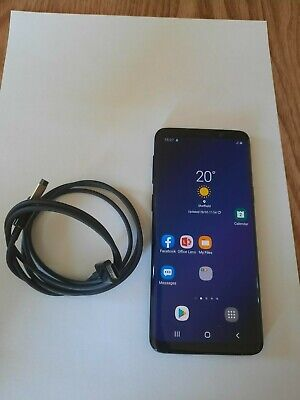 SAMSUNG S9 MOBILE PHONE for sale  Shipping to Nigeria