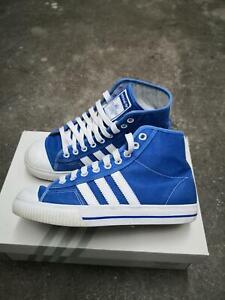 Adidas Originals Aditennis Hi Sneaker schwarzweiß