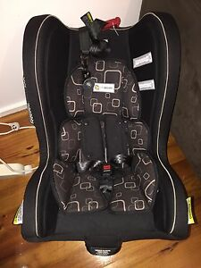 Infasecure baby car seat 0-4 Werrington County Penrith Area Preview