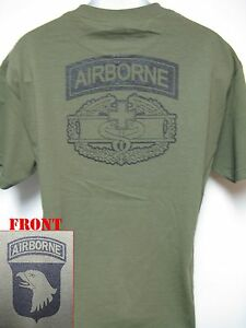 101ST-AIRBORNE-T-SHIRT-COMBAT-MEDIC-BADGE-T-SHIRT-ARMY-T-SHIRT-NEW-MEDIC