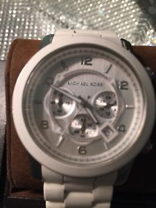 MICHAEL KORS WATCH FOR MEN