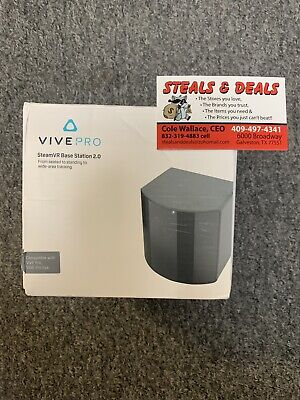 Vive Pro SteamVR Base Station 2.0