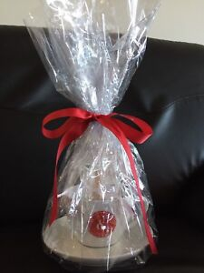 Juliette & Chocolat Hot Chocolate Set - New in Wrapping
