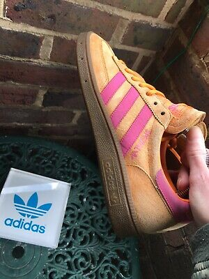 vintage adidas spezial sz7 Rare Cw 2004 Bought London Via Dublin Wearing Zx600