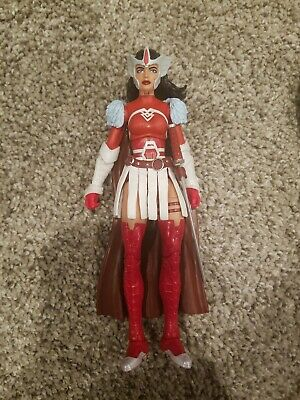 Hasbro Marvel Legends A-Force Heroines Lady Sif Action Figure Loose
