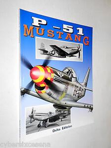 MUSTANG-P-51-delta-editrice-1997