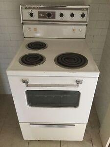 Electric stove Launceston Launceston Area Preview