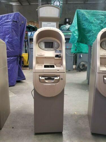 Nautilus Hyosung NH-1500 EMV ready Mini Bank ATM Machine