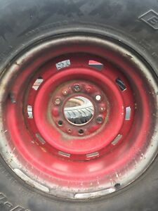 6Bolt Chev rims, Centres and Trim rings