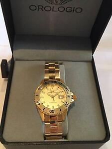 Orologio X2 Collection Gold Women`s Watch - brand new Emu Heights Penrith Area Preview