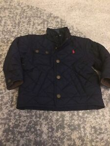 Polo Ralph Lauren 24 month spring/fall coat