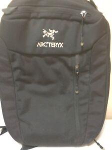 Arc'teryx blade- laptop backpack!